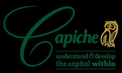 Capiche Logo