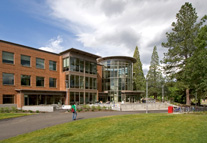 Southern Oregon University Hannon Library