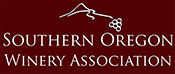 Southern Oregon Wine Association (SOWA) Logo