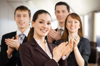 Positive Leadership - Praise and Recognition of Employees