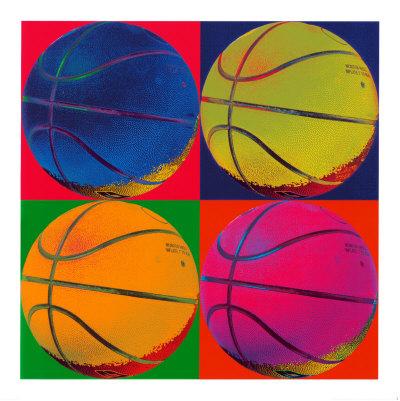 Ball Four Basketball