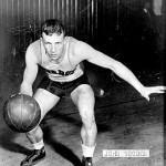 Young John Wooden