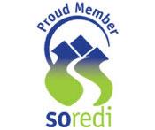 Proud Member of SOREDI