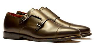 Brown Men's Shoe
