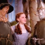 Wizard of Oz: Scarecrow Dorothy and Tin Man