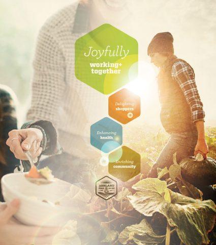Ashland Food Co-op Joyfully Working Together