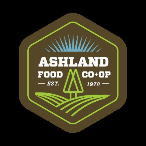 Ashland Food Co-op Logo