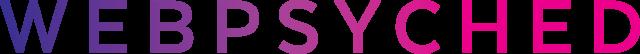Webpsyched Logo